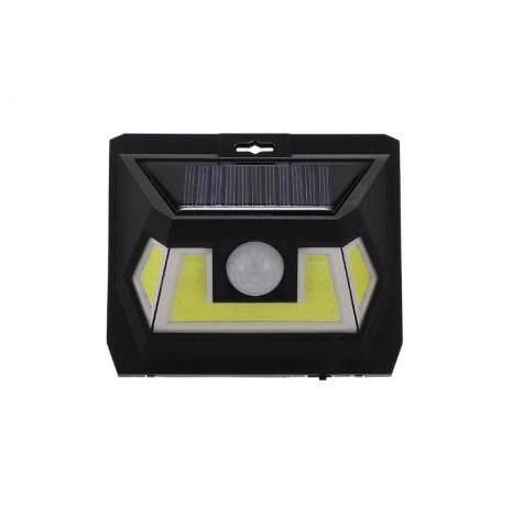 Solar Wall Light Color Box LF-1622 (Fresh Import) Special Price