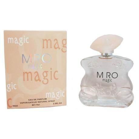 MRO MAGIC PERFUME FOR WOMEN 90ML