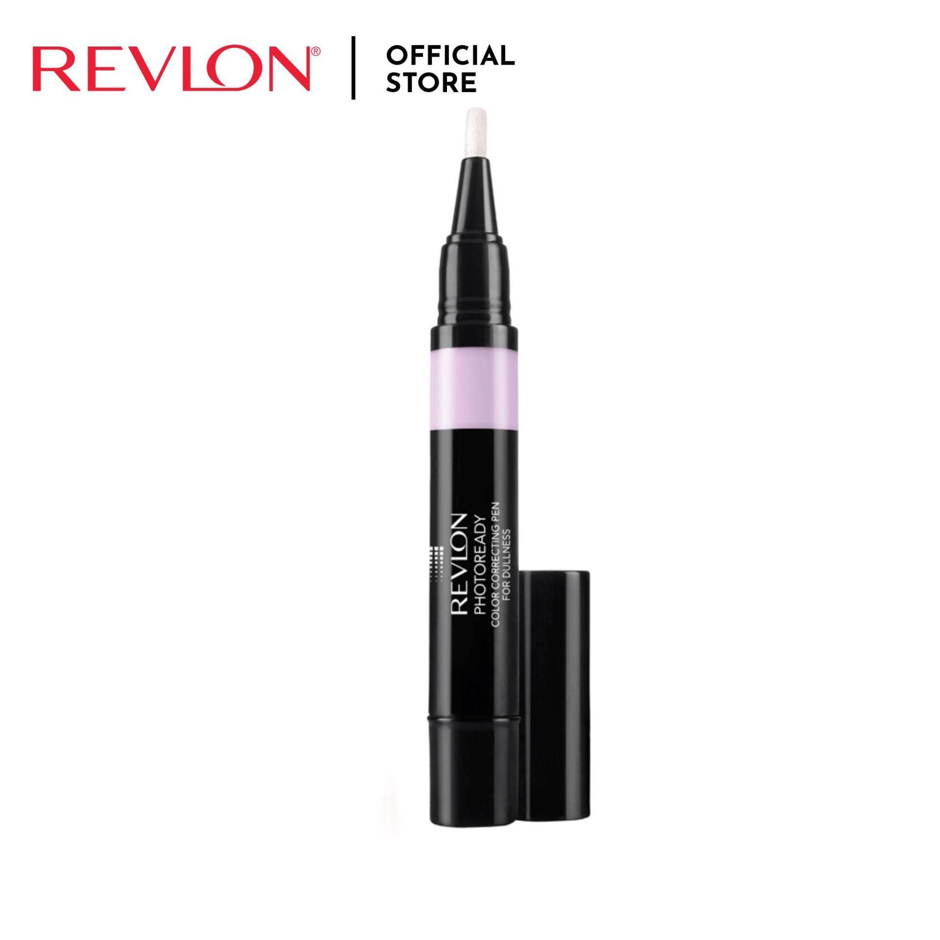 Revlon Photoready Correcting Pen -Dullness Lavender 120