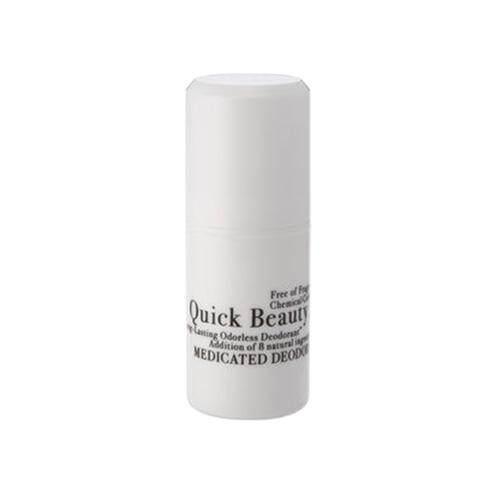 QUICK BEAUTY Deodorant Stick 20g