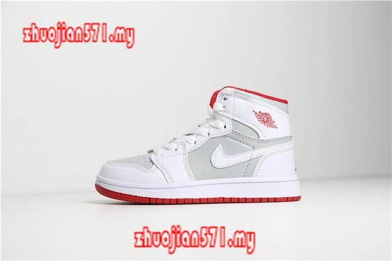 Original_Nike_Air_Jordan_1_Retro_Kids_Boys_Girls_Sports_Basketball_Shoes_Sneakers_AAJJ413 Giá Cực Cool