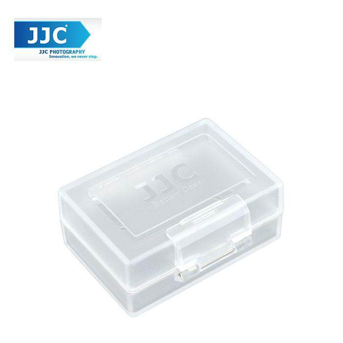 JJC BC-1 Hard Case for DSLR Camera Battery Protection Dust Water resistant BC1
