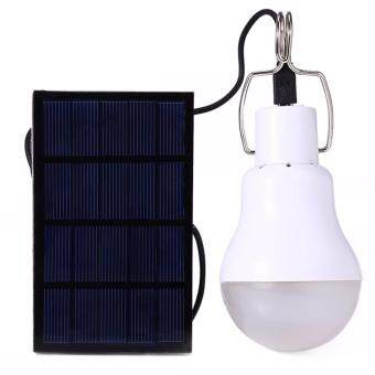 130LM Solar Lamp Powered Portable Led Bulb Light Solar Energy Lamp Led Lighting Solar Panel Camp Tent Night
