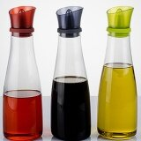 500ml Zeco Drip Free Oil and Vinegar Dispenser