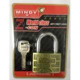 50mm Door Lock
