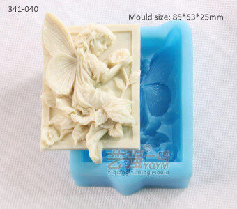 Candle turn sugar handmade soap custom chocolate silicone Mold