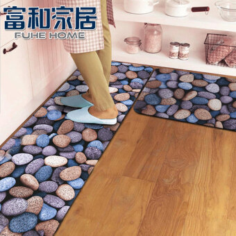 Door bedroom living room bathroom waterproof non-slip mat