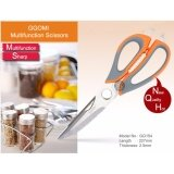 GGOMI Stainless Steel Multifunction Kitchen Scissors GG154