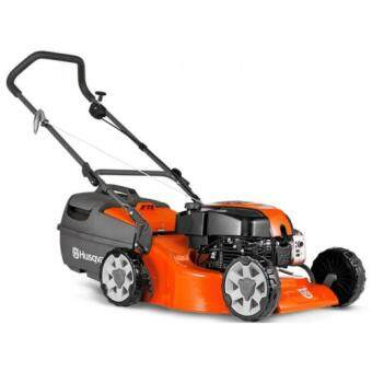 Husqvarna Petrol Lawn Mover LC19 161cc 480mm (Made in Sweden)