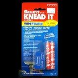 SELLEYS Knead It Underwater 50g - Putty Epoxy