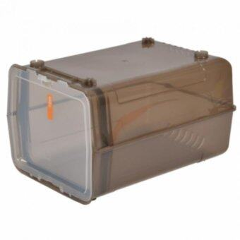 Stackable Plastic Shoes Box Pn3118Cb