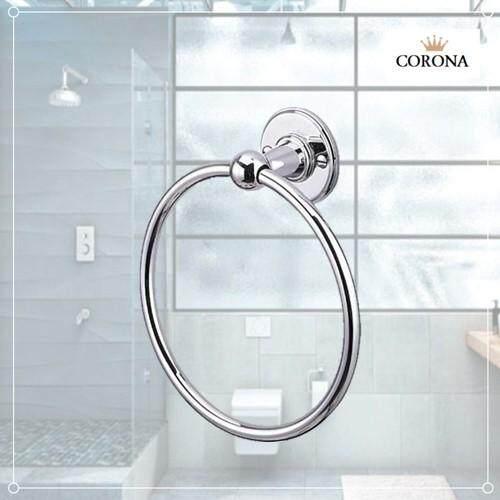 CORONA High Quality Towel Ring