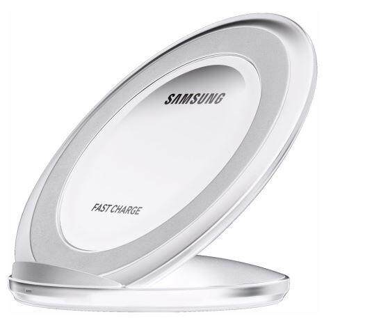 Samsung Fast Charge Wireless Charging Pad (Fresh Import) New Arrival
