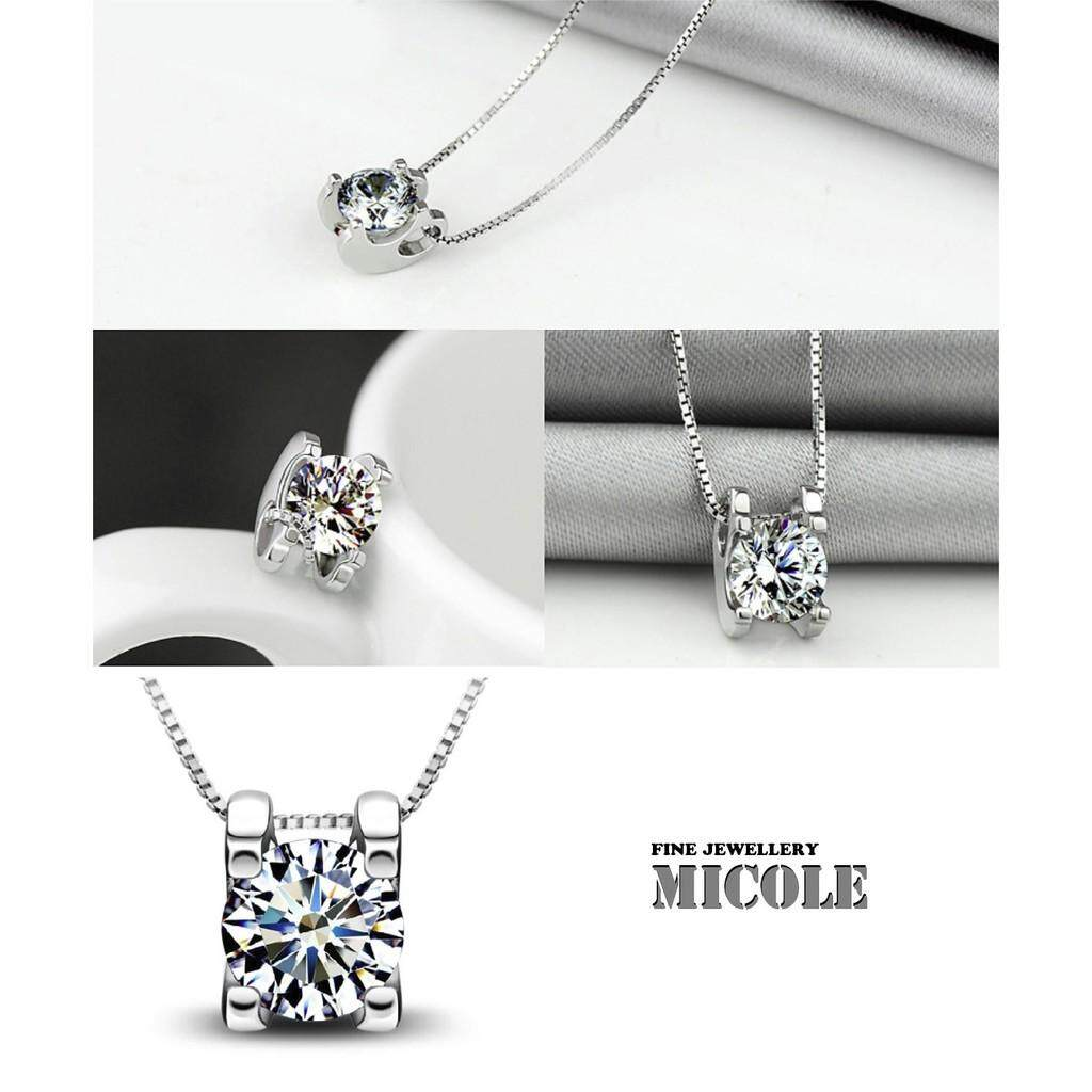 MICOLE M1044 Fashion Women Necklace Pendant