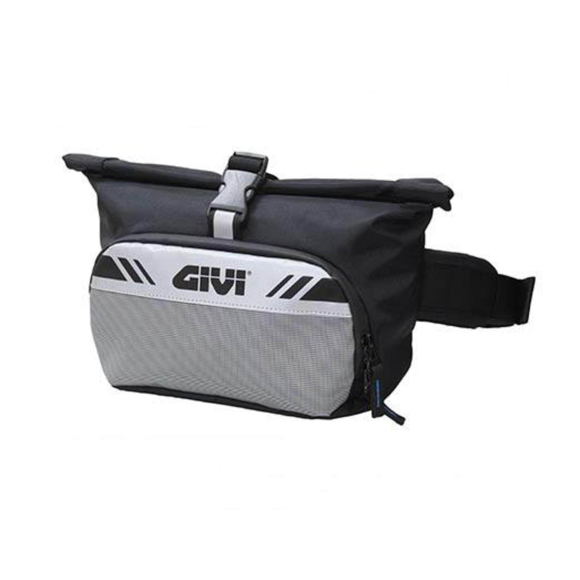 100% Original Givi RWB04 Waist Bag 3 Litre