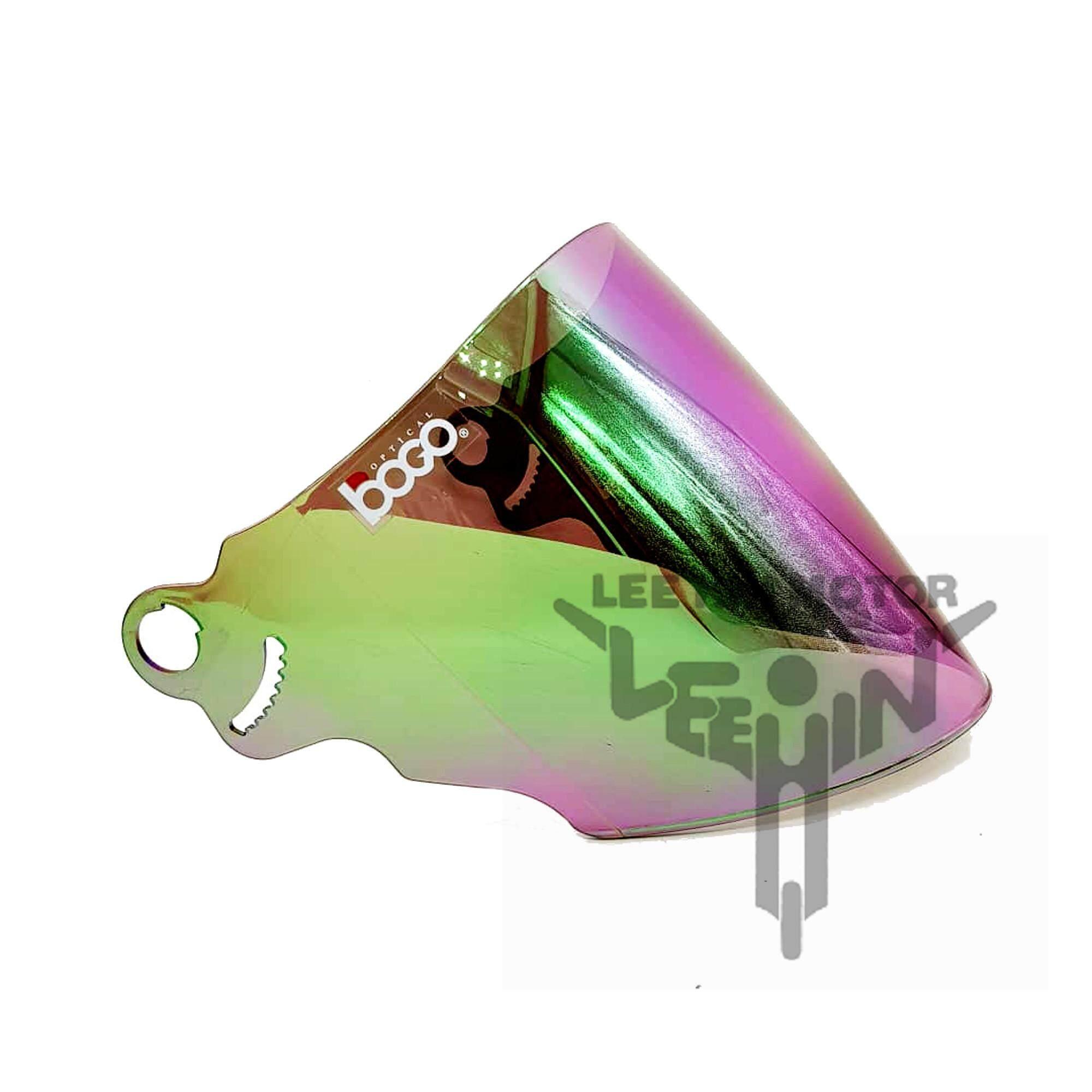 Bogo ARC Ritz AR1 AR2 AR3 AR4 AR5 Visor ( Rainbow )