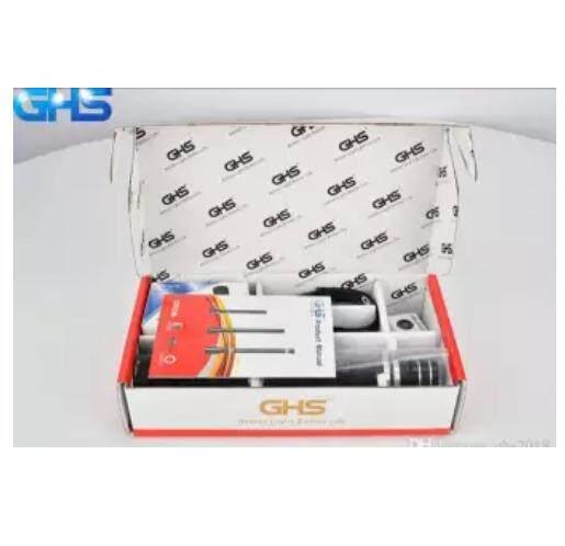 Flashlight G3 GHS Outdoor LED Aluminum-Cadmium Flashlight WITH POWERBAK