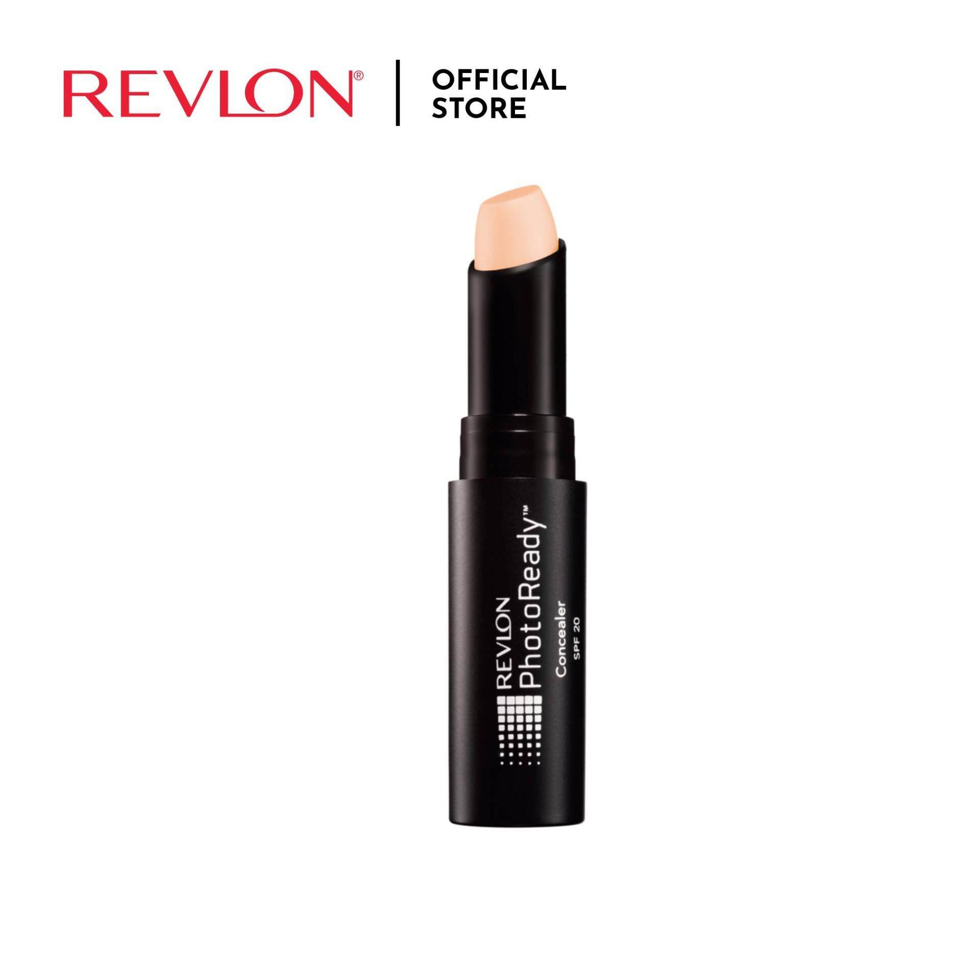 Revlon Photoready Concealer -Light Medium 003