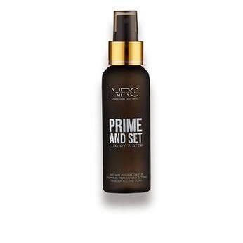 NRC PRIME AND SET