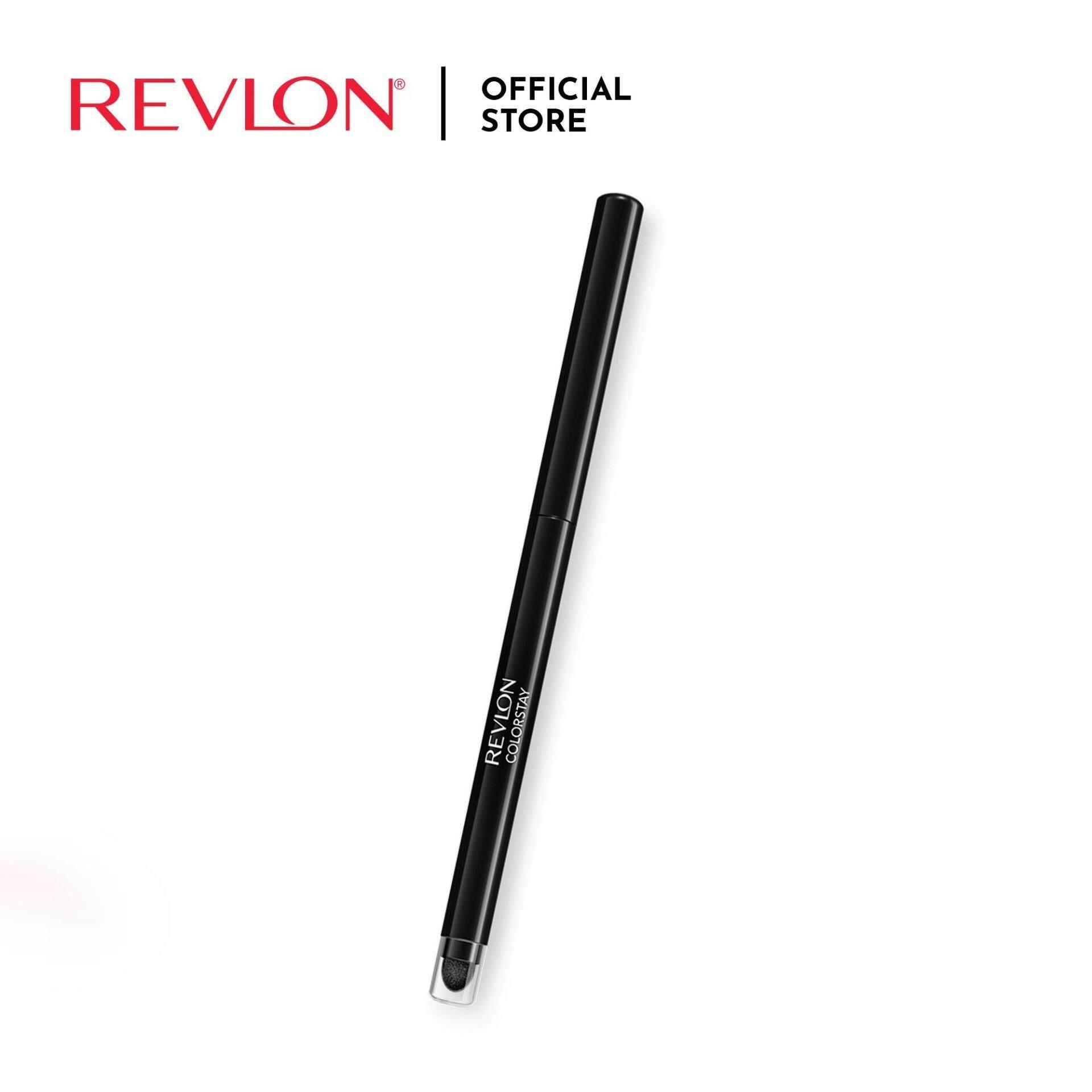 Revlon Colorstay Eye Liner - Black