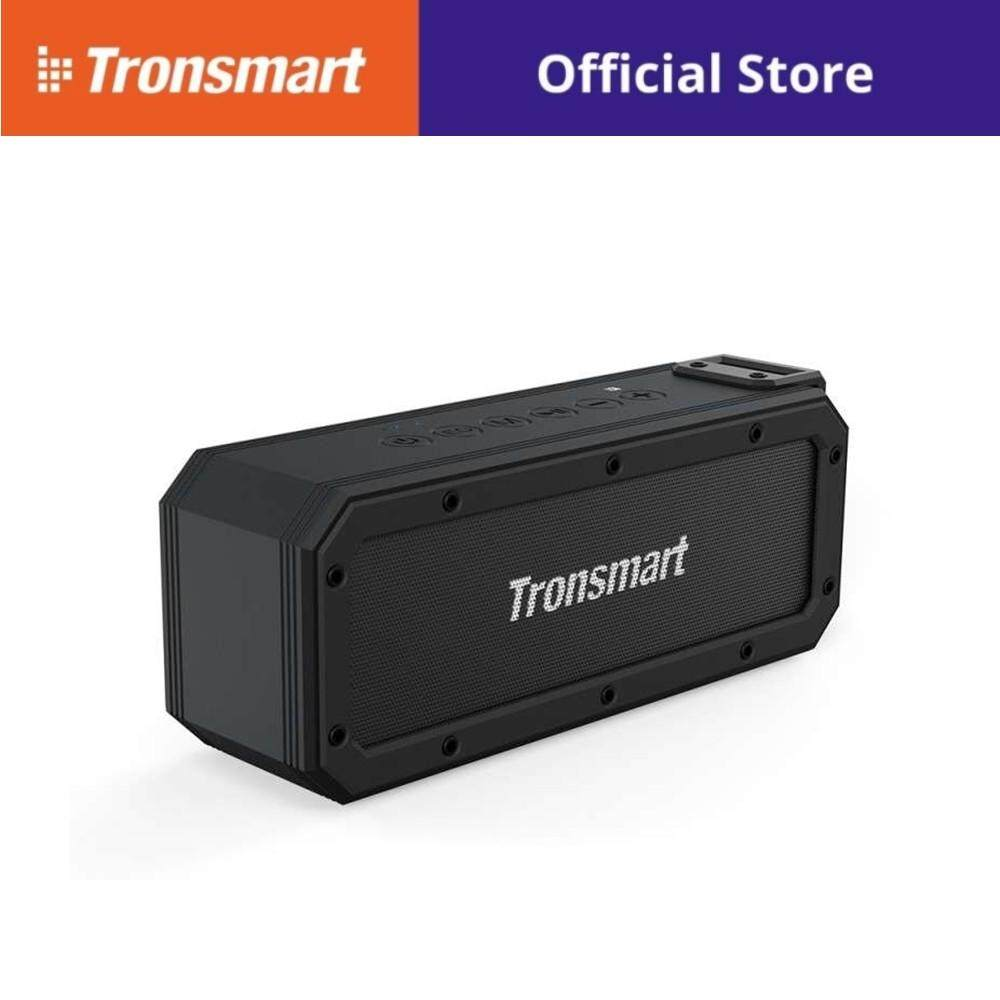 Tronsmart Element Force+ Portable Bluetooth Speaker SoundPulse™ Portable Bluetooth Speaker