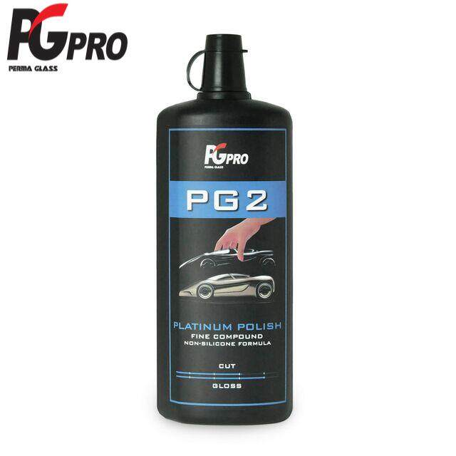 PG PRO 02 PLATINUM POLISH (500ML) (PREMIUM)
