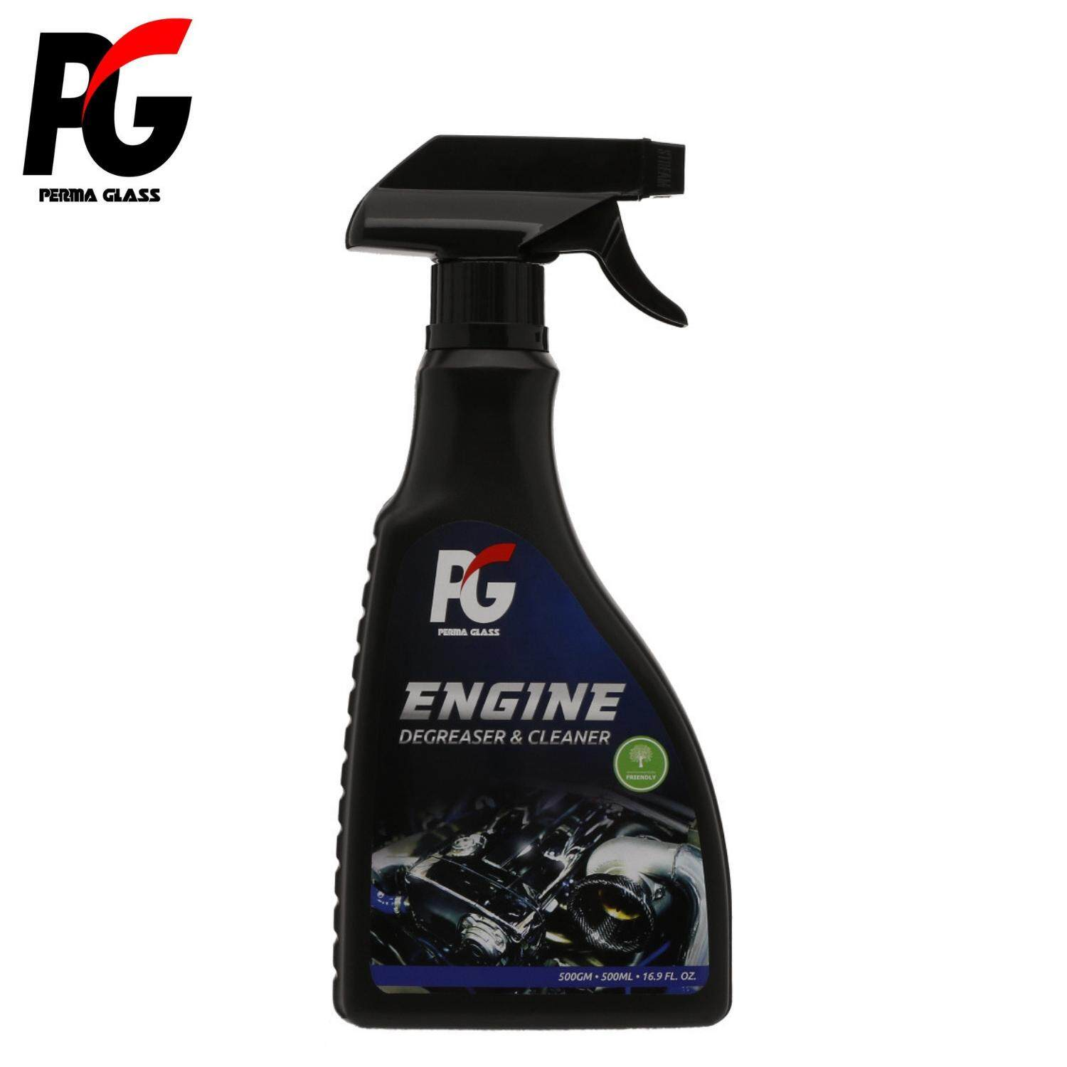 PG Perma Glass Engine Degreaser & Cleaner (Water Base)(500ml)
