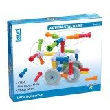 Lauri Action-Stackers Little Builder Set Toys for boys