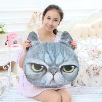 Miaoxingren cute Valentine's Day girl's pillow hand warmers