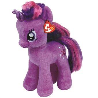My Little Pony Purple Twilight Sparkle Plush Toy Stuffed Toy Doll