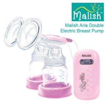 Original Malish Aria Double Electric Breast Pump