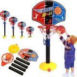 SOKANO Adjustable Basketball Stand Game Set (With Basketball Stand Toys for boys