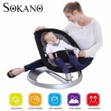 SOKANO Swing Baby CradIe Newborn Baby Rocking Chair Comfort  Chair