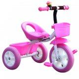 SOKANO T003 Cutie Kid Tricycle- Pink Toys for boys