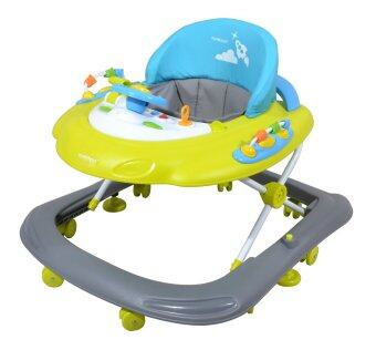 Sweet Heart Paris BW6988 Baby Walker (Mango Lane)