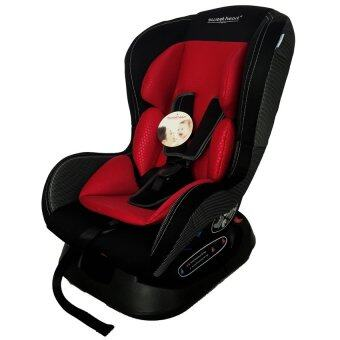 Sweet Heart Paris CS333 Car Seat (Black Red)