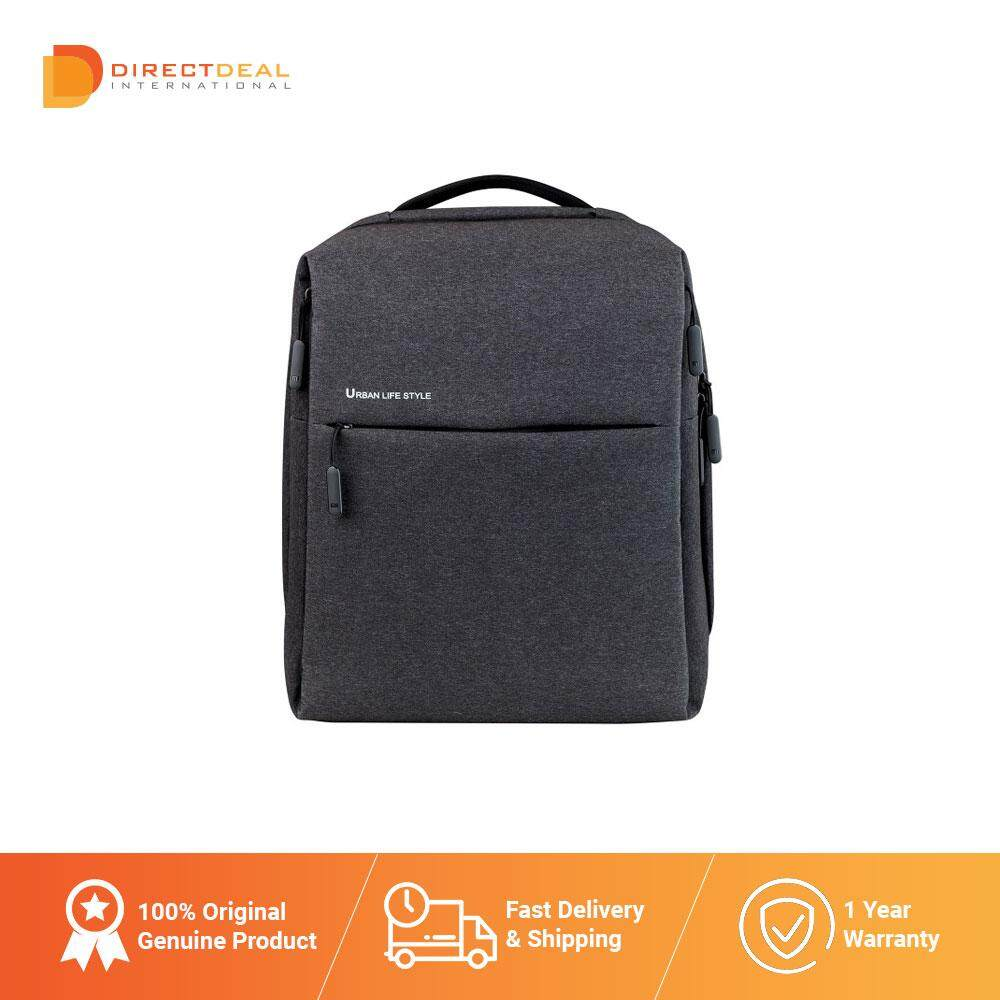 Xiaomi Mi City Backpack - Original Mi Malaysia