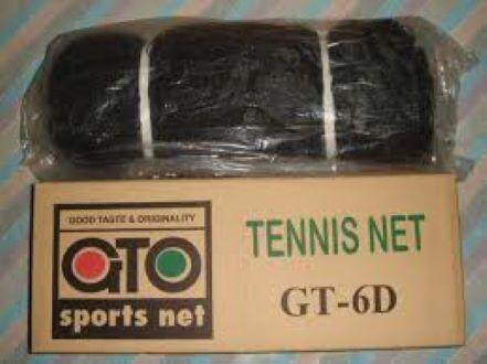 GTO Tennis Net GT Version