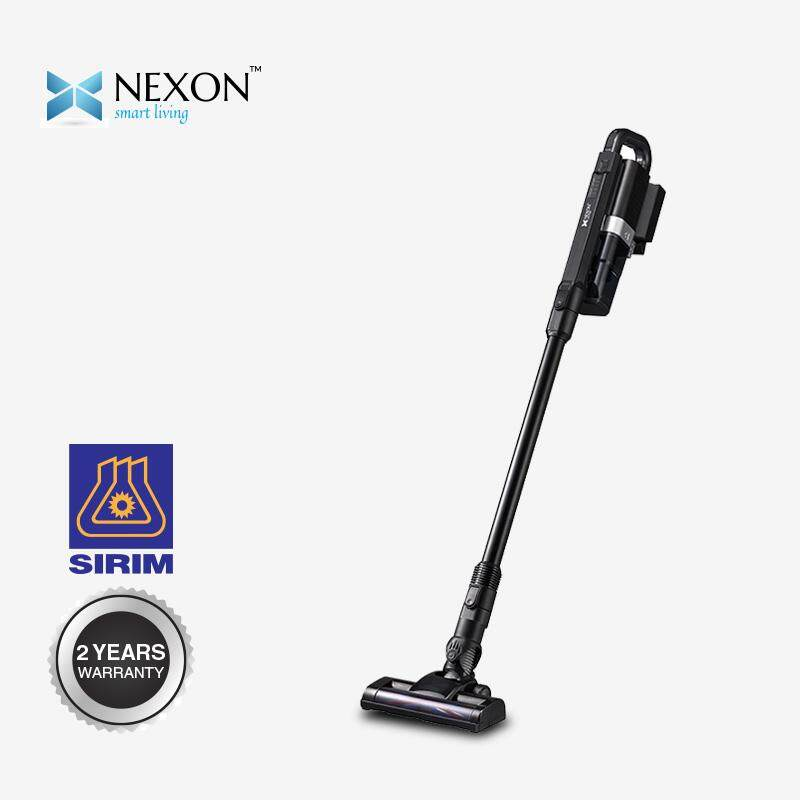NEXON CORDLESS STICK & HANDHELD MULTI CYCLONE VACUUM CLEANER