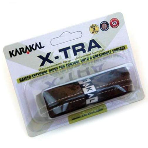 Karakal X-TRA Replacement Grip Tennis / Squash / Badminton