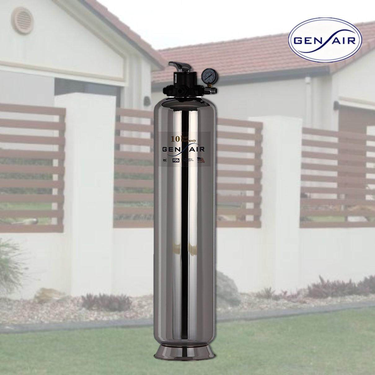 GEN AIR 1044 Outdoor Sand Filter