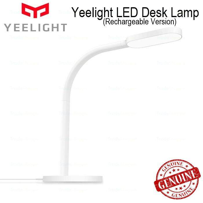 Yeelight LED Desk Table Lamp - Rechargeable Version 5W