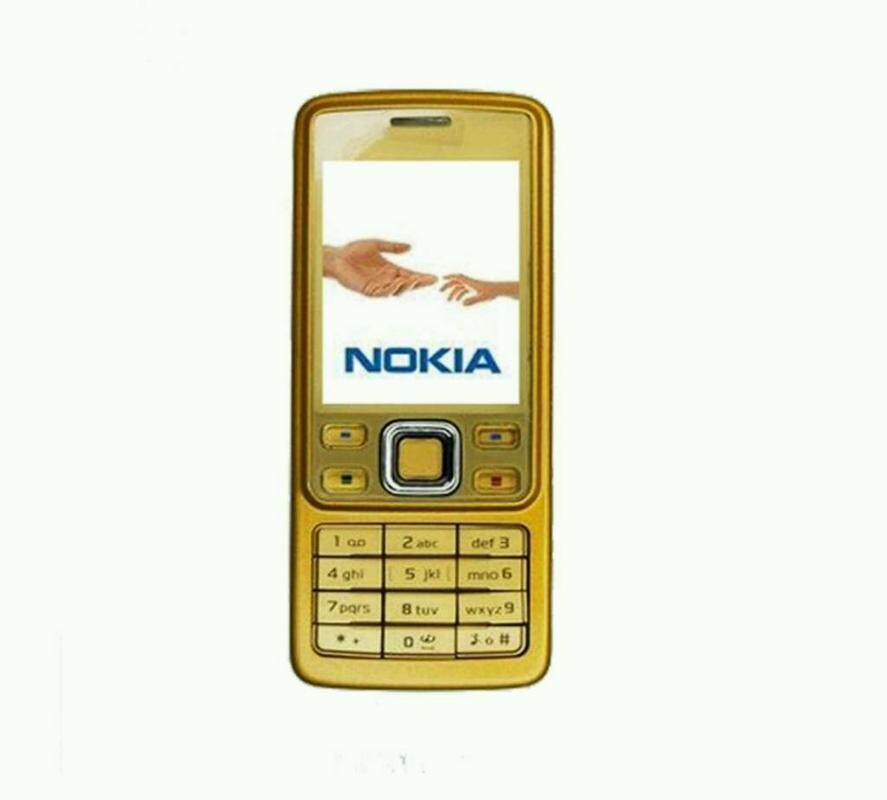 Nokia 6300 Mobile (Fresh Import) Limited Edition