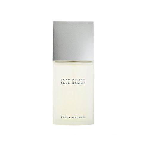ISSEY MIYAKE Leau DIssey Pour Homme EDT 15ml perfume women