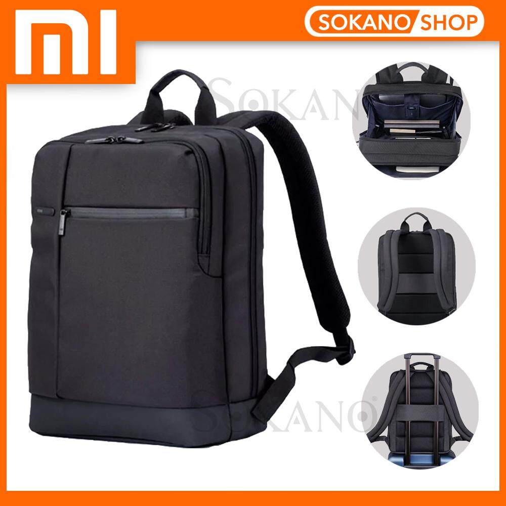 SOKANO Xiaomi Original Classic Business Mi Backpack School Backpack 17L