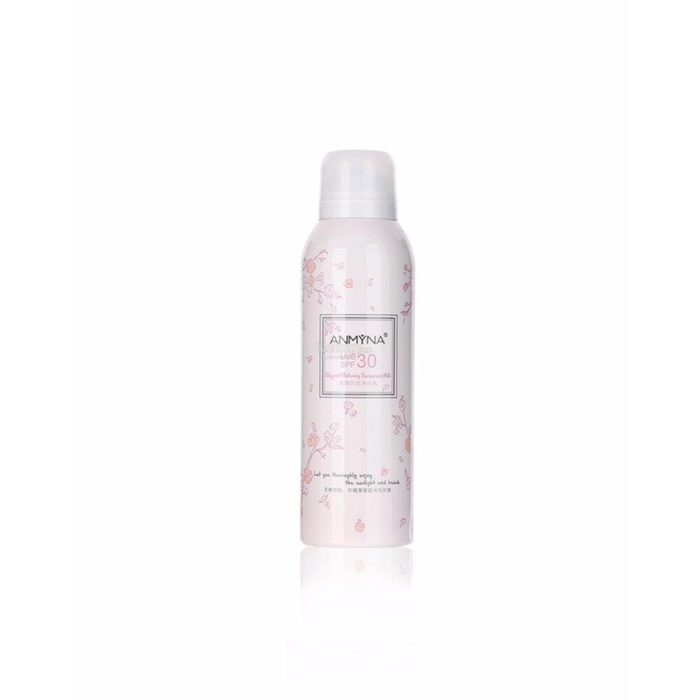 Anmyna Elegant Whitening Sunscreen Spray i2fg>g=e7i>