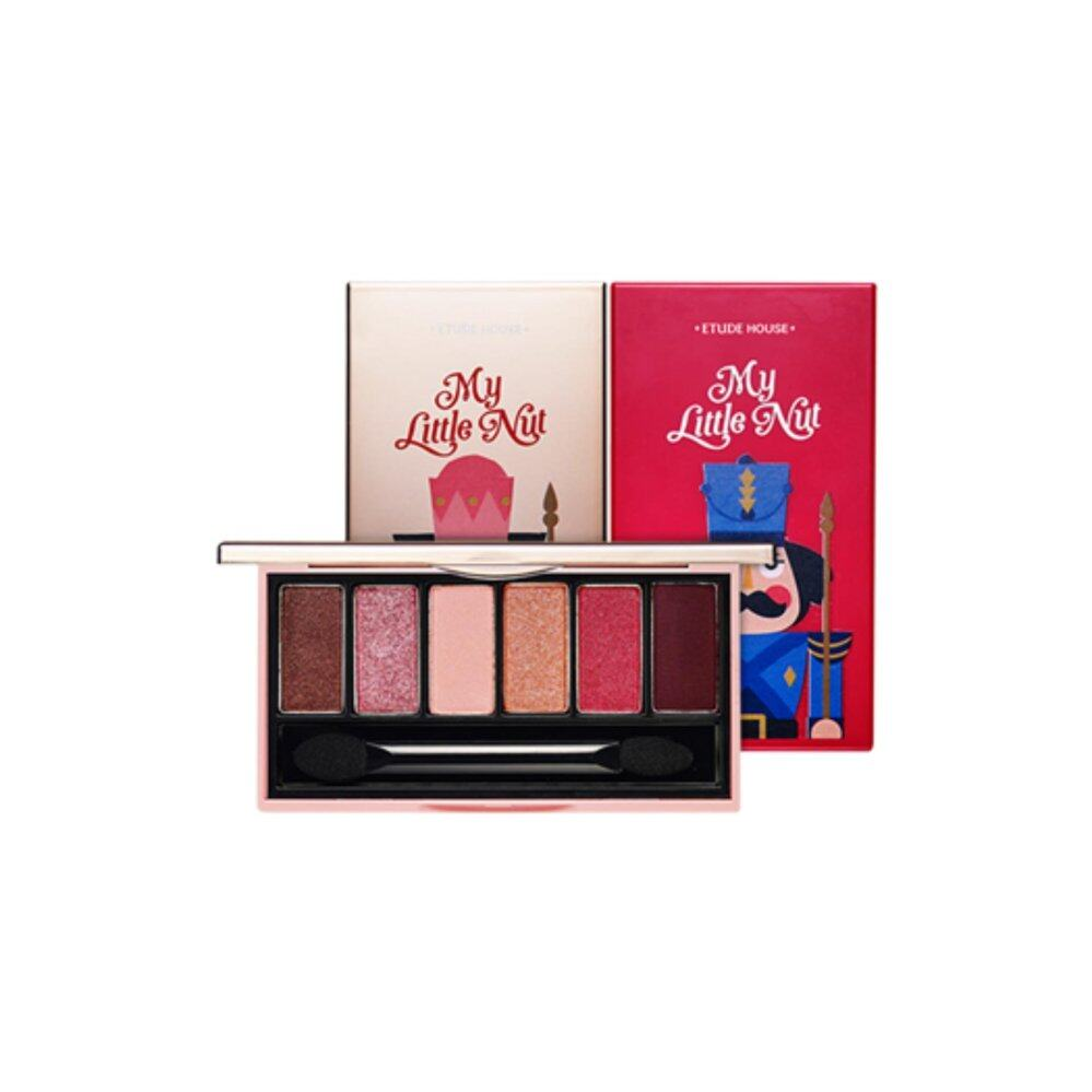 etude house holiday my little nut collection