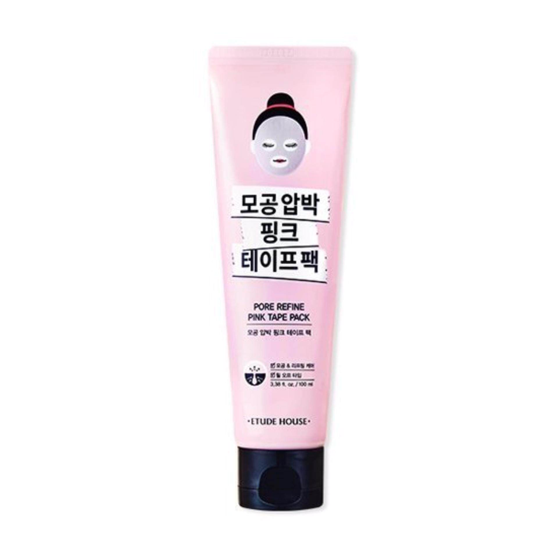 ETUDE HOUSE Pore Refine Pink Tape Pack