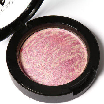Focallure Natural Repressions Blush Makeup Baked Palette Modified Face Powder