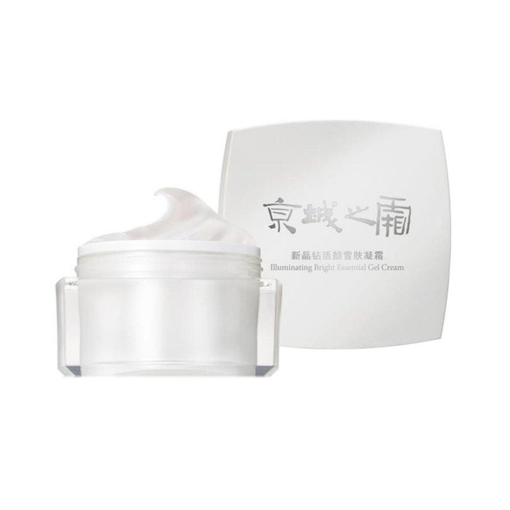Illuminating Bright Essential Gel Cream (48G)